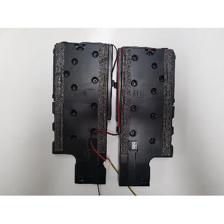 SET DE ALTAVOCES BN96-25365B PARA TV SAMSUNG UE42F5700AWXXC - RECUPERADOS