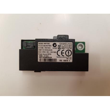 WIFI MODULO (WIDT30Q) BN59-01161A PARA TV SAMSUNG UE42F5700AWXXC - RECUPERADO