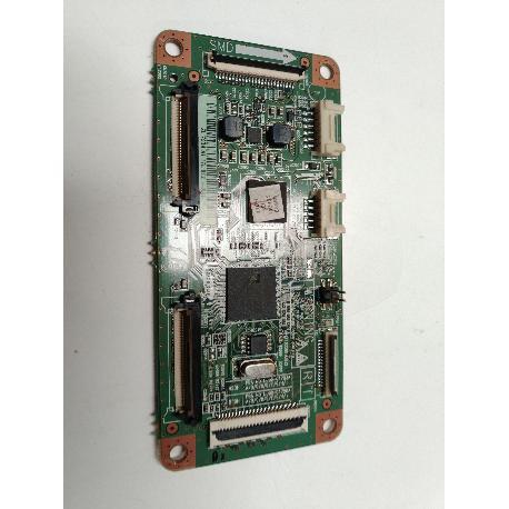 PLACA T-CON BOARD LJ92-01793A PARA TV SAMSUNG PS43D450A2W - RECUPERDA