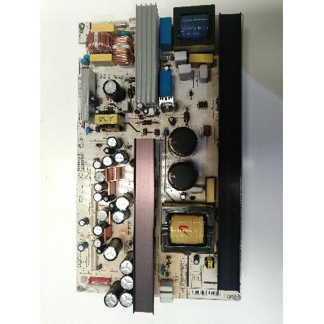 FUENTE DE ALIMENTACION POWER SUPPLY 6709900017A PARA TV LG M4201C-BAF - RECUPERADA