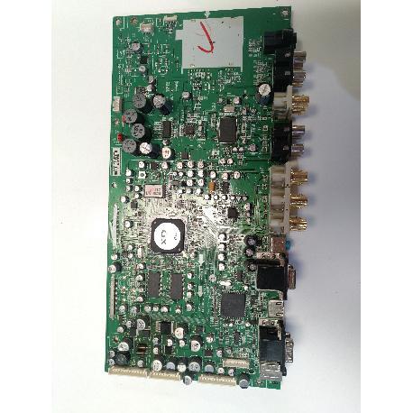 PLACA BASE MAIN BOARD LW61A 68709M0346B PARA TV LG M4201C-BAF - RECUPERADA