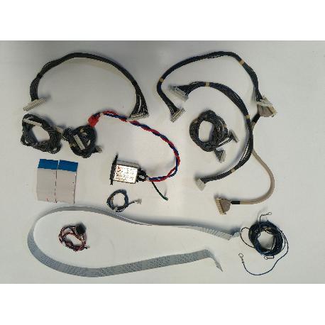 SET DE CABLES PARA TV LG M4201C-BAF - RECUPERADOS