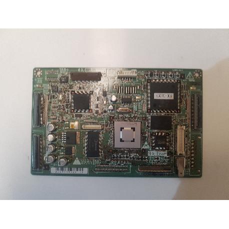 PLACA T-CON BOARD ND25001-D013 PARA TV HITACHI 42PMA500 - RECUPERADA