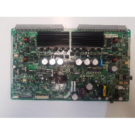 PLACA Y-SUS ND25001-B022 PARA TV HITACHI 42PMA500 - RECUPERADA
