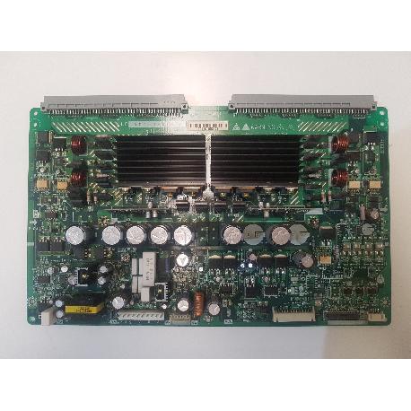 PLACA X-SUS ND25001-B012 PARA TV HITACHI 42PMA500 - RECUPERADA