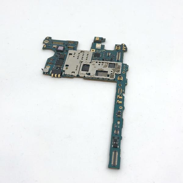 PLACA BASE SAMSUNG GALAXY NOTE 2 N7105 4G DE DESMONTAJE