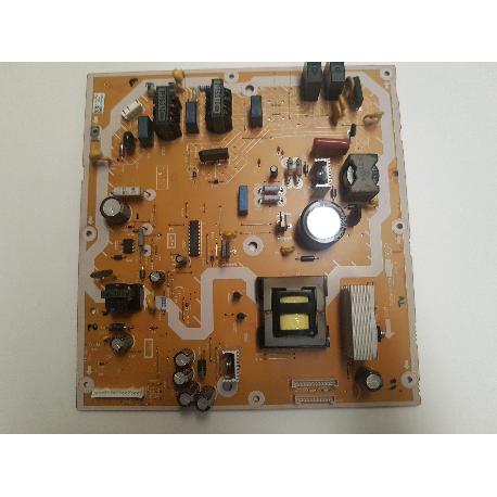 FUENTE DE ALIMENTACION POWER SUPPLY BOARD TNP8EP103 PARA TV PANASONIC TX-L42U2E - RECUPERADA