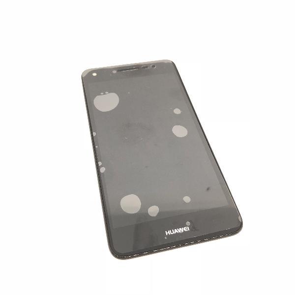 PANTALLA LCD DISPLAY + TACTIL CON MARCO PARA HUAWEI Y5 II CUN-L01, CUN-L23, CUN-L33 - NEGRA