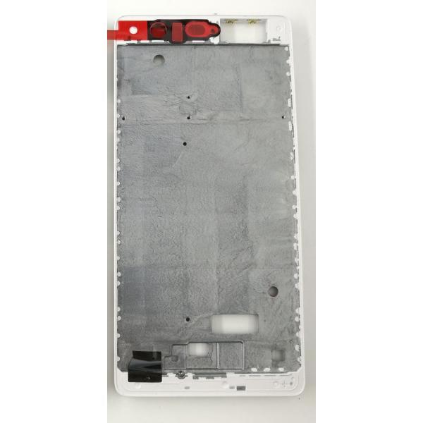 CARCASA MARCO FRONTAL DE LCD PARA HUAWEI P9 PLUS - BLANCA