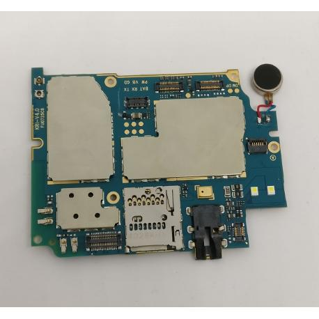 PLACA BASE ORIGINAL BQ E4.5 8GB - RECUPERADA