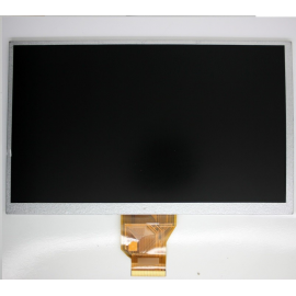 "Pantalla Lcd Display Universal Tablet china 9"" MODELO 1"