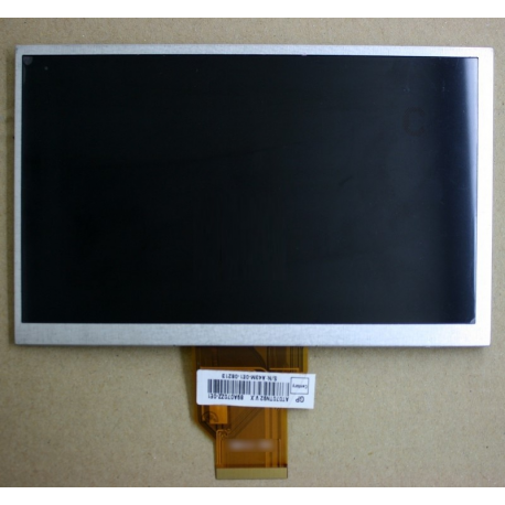 "Pantalla Lcd Display Universal Tablet china 7"" MODELO 3"