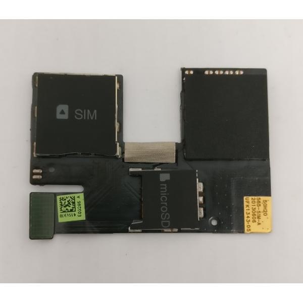 FLEX LECTOR SIM Y SD ORIGINAL HTC DESIRE 500