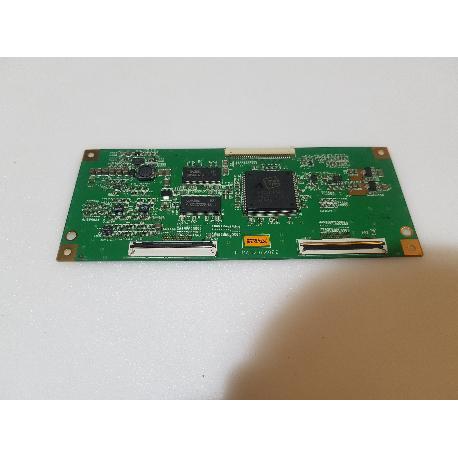 PLACA T-CON BOARD 320W3C4LV3.4 PARA TV SONY KDL-S32A11E - RECUPERADA
