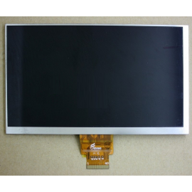 "Pantalla Lcd Display Universal Tablet china 7"" MODELO 5"
