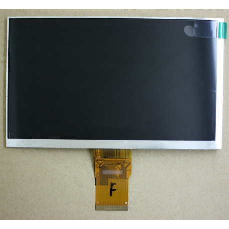 "Pantalla Lcd Display Universal Tablet china 7"" MODELO 6"