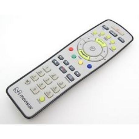 MANDO TV MOVISTAR PLUS TELEFONICA IMAGENIO - RECUPERADO GRADO A