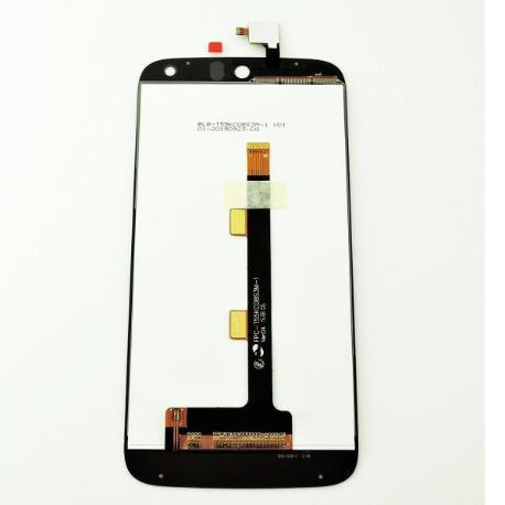 PANTALLA TACTIL + LCD DISPLAY PARA ACER LIQUID Z630S 5.5? - NEGRA