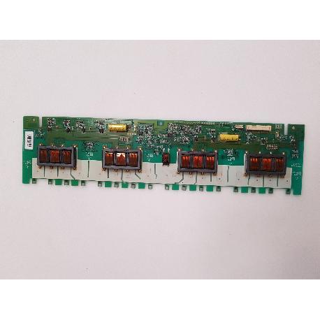PLACA INVERTER BOARD SSI320WA16 REV 0.6 PARA TV GRUNDING 32-6731 DVB-T - RECUPERADA