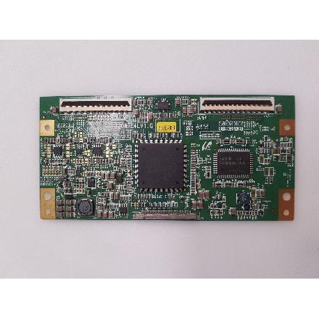 PLACA T-CON BOARD 32WTC4LV1.0 PARA TV GRUNDING 32-6731 DVB-T - RECUPERADA