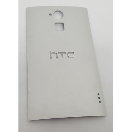 TAPA TRASERA ORIGINAL PARA HTC ONE MAX 803N - RECUPERADA
