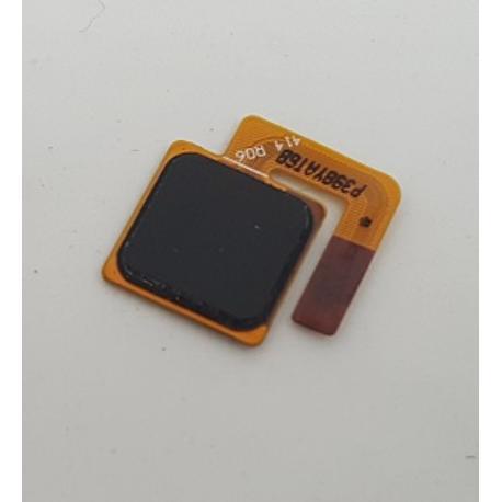 BOTON HUELLA ORIGINAL PARA HTC ONE MAX 803N - RECUPERADO