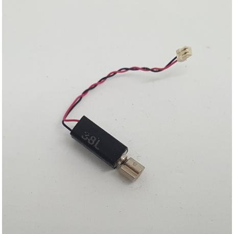 VIBRADOR ORIGINAL PARA HTC ONE MAX 803N - RECUPERADO