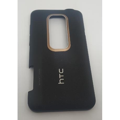TAPA TRASERA ORIGINAL PARA  HTC EVO 3D G17 - RECUPERADA