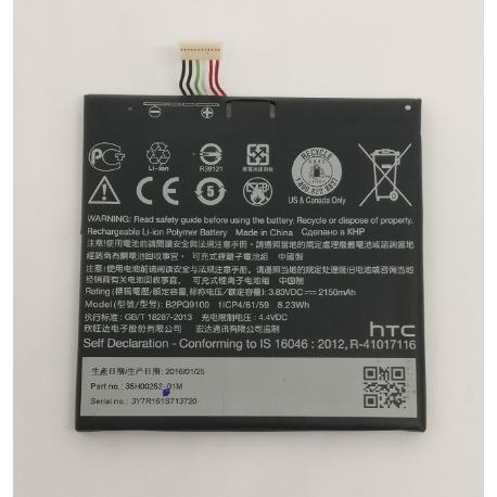 BATERIA ORIGINAL PARA HTC ONE A9 - RECUPERADA