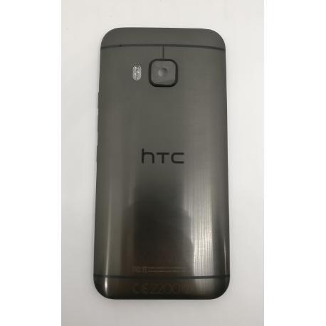 TAPA TRASERA ORIGINAL PARA HTC ONE M9 - RECUPERADA