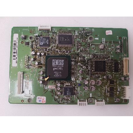 PLACA T-CON BOARD IFC228 21414690 PARA TV THOMSON 42PB220S4 - RECUPERADA