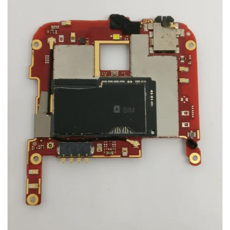 PLACA BASE ORIGINAL PARA HTC ONE SV - RECUPERADA