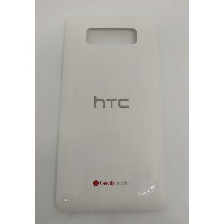 TAPA TRASERA ORIGINAL PARA HTC DESIRE 600 - RECUPERADA