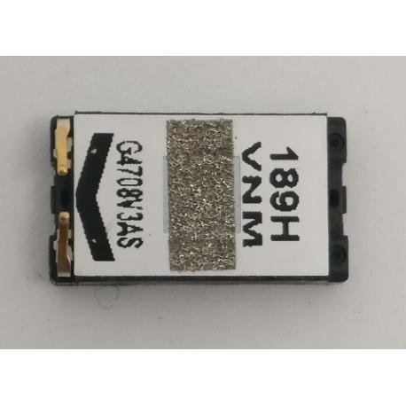 ALTAVOZ AURICULAR ORIGINAL PARA HTC DESIRE 816 - RECUPERADO