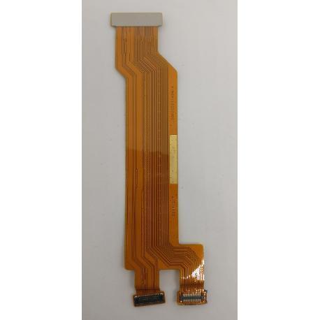 FLEX CONCECTOR DE CARGA Y LCD ORIGINAL PARA HTC DESIRE 816 - RECUPERADO