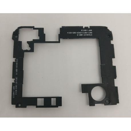 CARCASA INTERMEDIA PLACA BASE ORIGINAL PARA HTC DESIRE 816 - RECUPERADA
