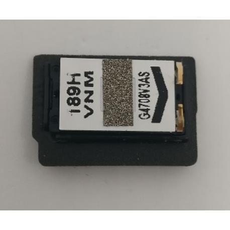 ALTAVOZ BUZZER ORIGINAL PARA HTC DESIRE 816 - RECUPERADO