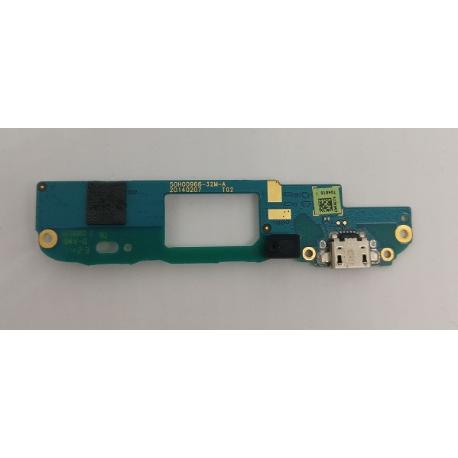 MODULO CONECTOR DE CARGA ORIGINAL PARA HTC DESIRE 816 - RECUPERADO