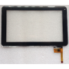 "Pantalla Tactil Universal Tablet china 9"" 300-N3860N-A00-V1.0"