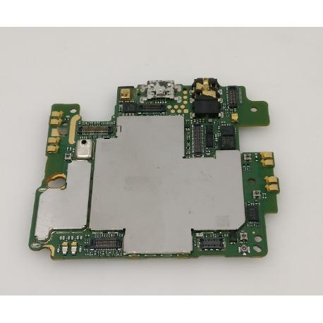 PLACA BASE ORIGINAL PARA HUAWEI ASCEND P2  - RECUPERADA