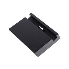 Base Dock para Sony Xperia Z Ultra , L39H Z1 , Z1 Compact , Z2 Negra