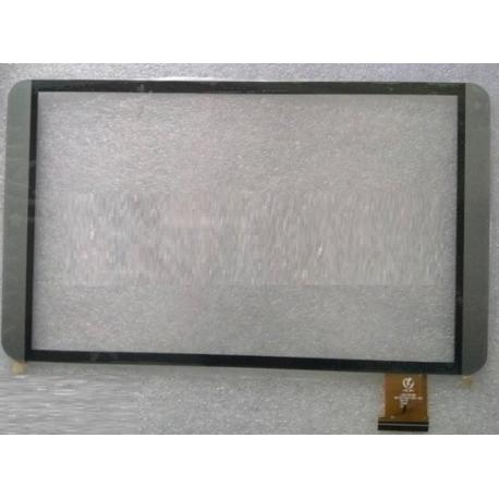 PANTALLA TACTIL UNIVERSAL TABLET 10.1 PULGADAS - HK101PG3115H-V01 - PLATA