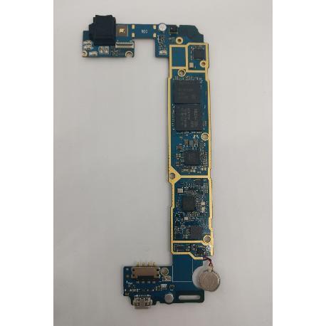 """PLACA BASE ORIGINAL HUAWEI Y6II COMPACT LYO-L21 HONOR 5A 5"""" - RECUPERADA"""