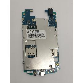 PLACA BASE ORIGINAL PARA LG OPTIMUS L4 II E440 - LIBRE