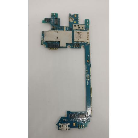 PLACA BASE ORIGINAL LG L BELLO D331 - RECUPERADA