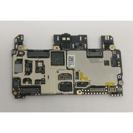 PLACA BASE ORIGINAL PARA HUAWEI P9 PLUS - RECUPERADA