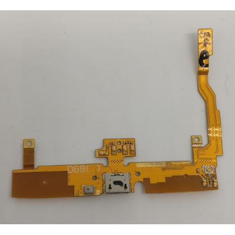 FLEX CONECTOR DE CARGA LG G PRO LITE D680 D686 D685 - RECUPERADO