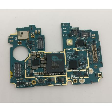 PLACA BASE ORIGINAL LG G2 D802 - RECUPERADA