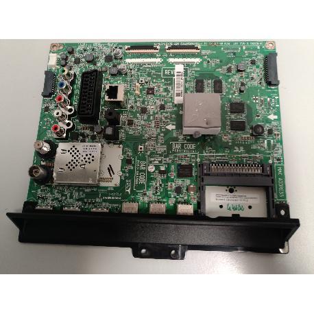 PLACA BASE MAIN BOARD EBT62800409 PARA TV LG 47LB671V