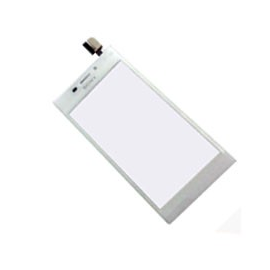 Repuesto Pantalla Tactil Sony Xperia M2 S50H D2303 D2305 D2306 Blanca / Usada
